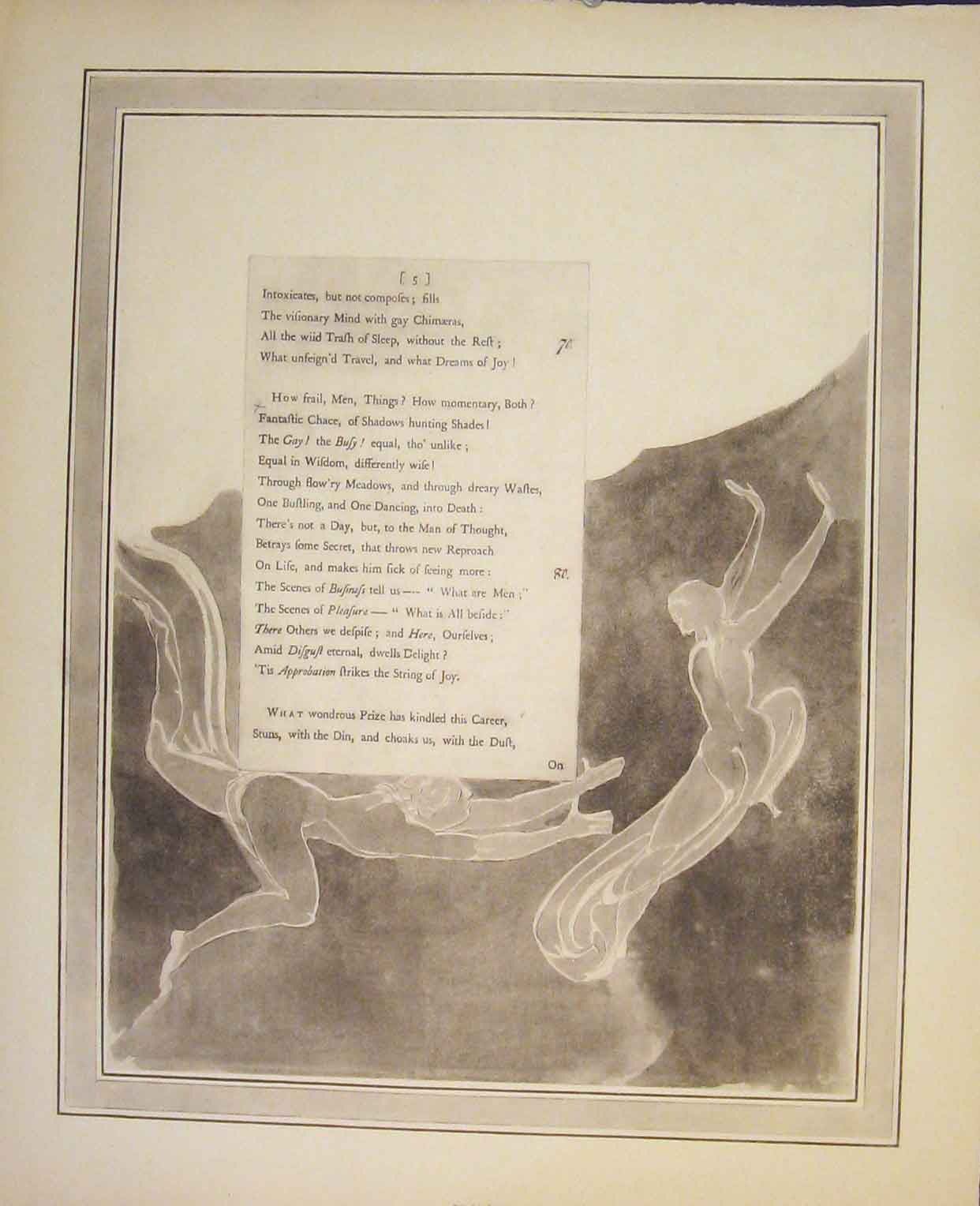 Print Poet Poetry Poem Art Artist Fine Art Rhym 316141 Old Original
