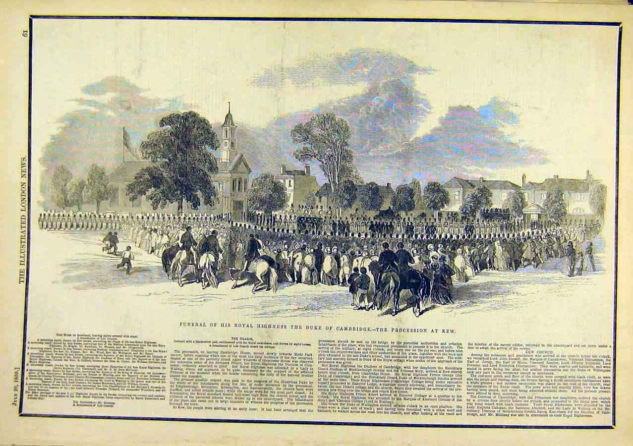 Print Rabbit Shooting Tunbridge Duncan Calcutta Gough 1850 28Ccc0 Old Original