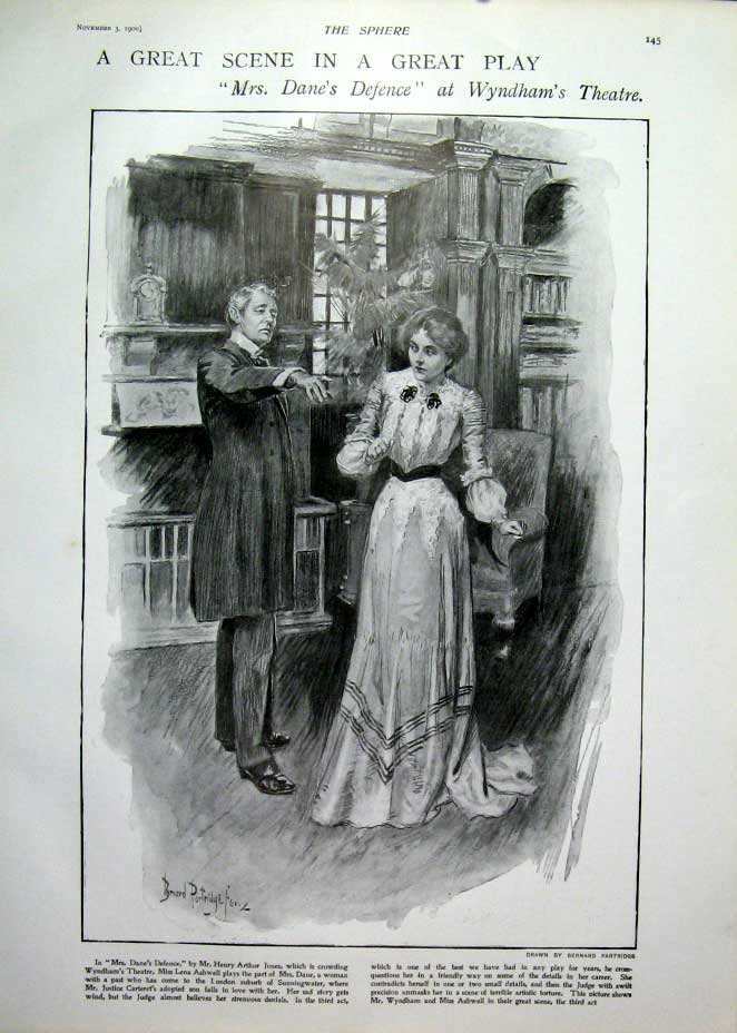 [Old Antique Print Reyn'S Betty Duchess Devonshire Fine Art 1900 455401 ]