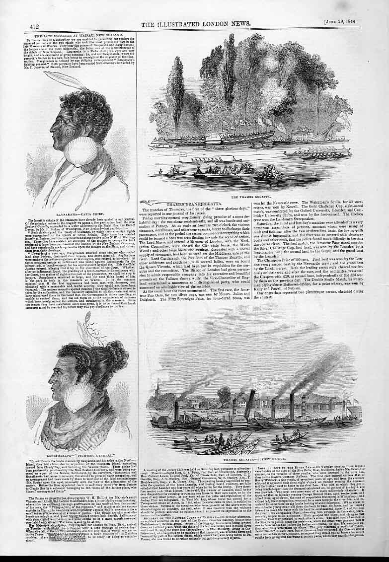 Print Life At Military Academy Woolwich 1844 12Aaa0 Old Original