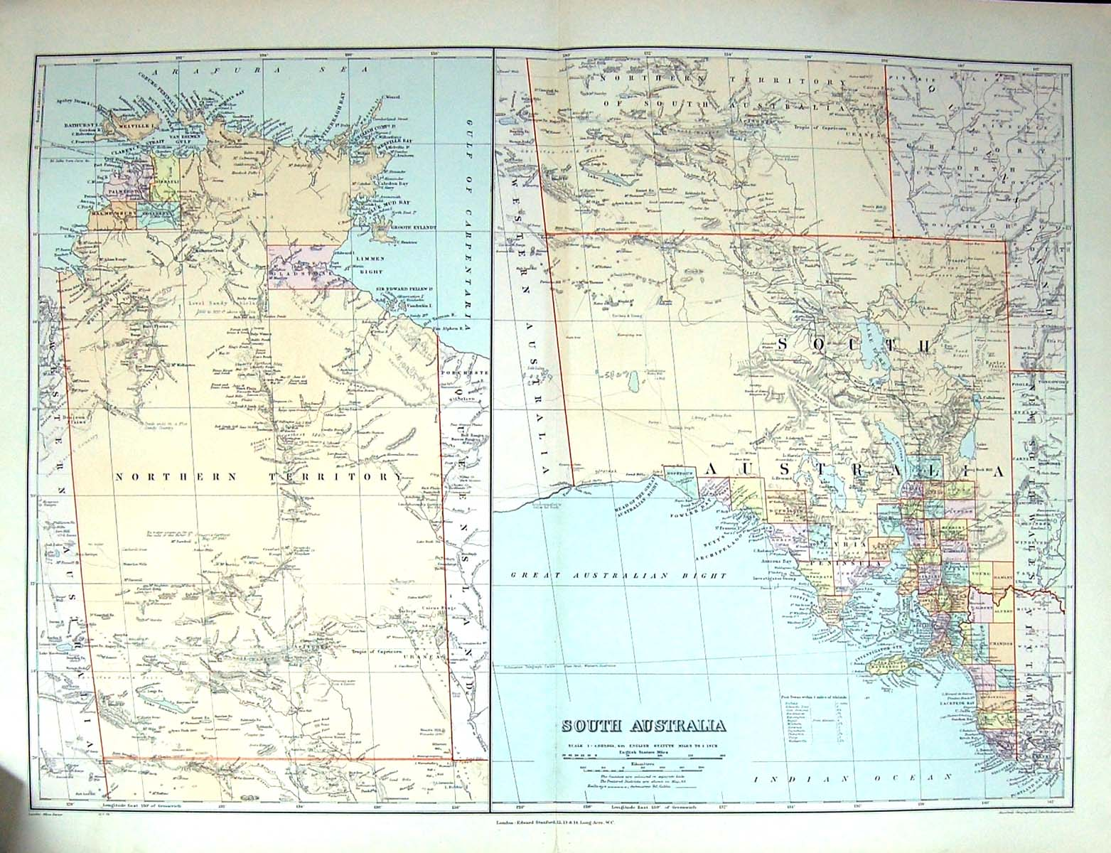 old victorian antique prints and maps